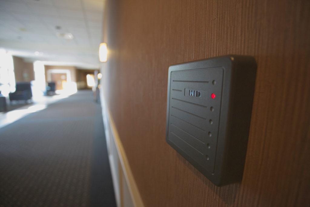 DMP access control