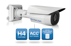 Avigilon H4 Edge Solution (ES)