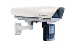Avigilon H4 License Plate Capture (LPC) Camera