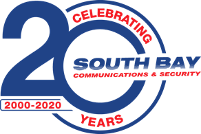South Bay Communications & Security - 20 Anniversary